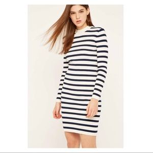 Nautical Sweater Dress